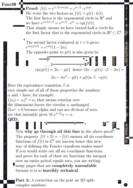 3D complex numbers | 3Dcomplexnumbers | Page 2