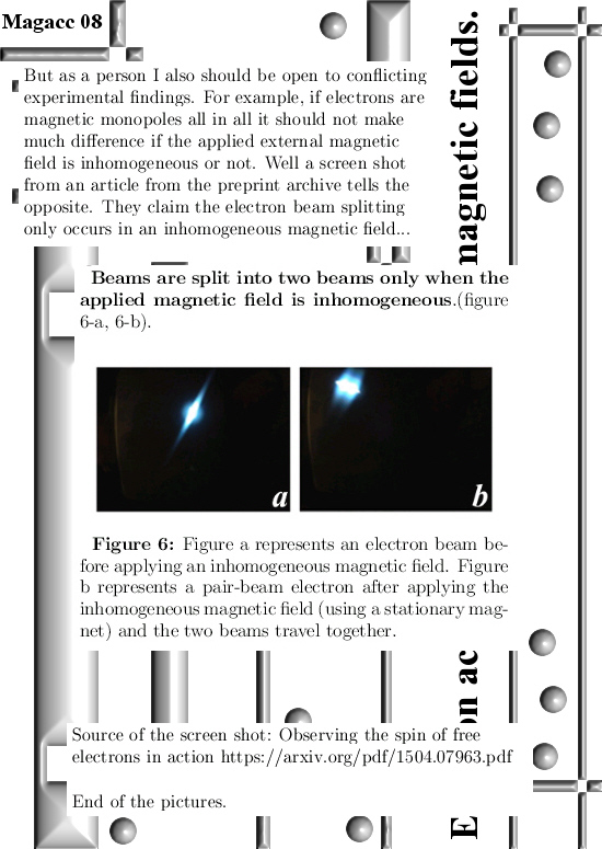 On the acceleration of electrons in time-constant magnetic fields